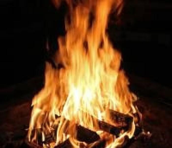 Focul lui Sâmedru va fi aprins în mai multe sate dâmboviţene
