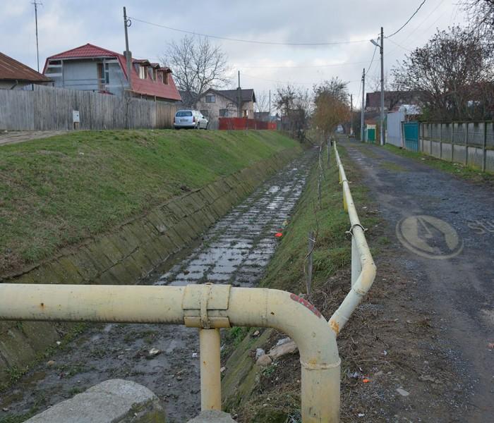 Șanțul Cetăţii / Târgoviște – Ghid de oraş