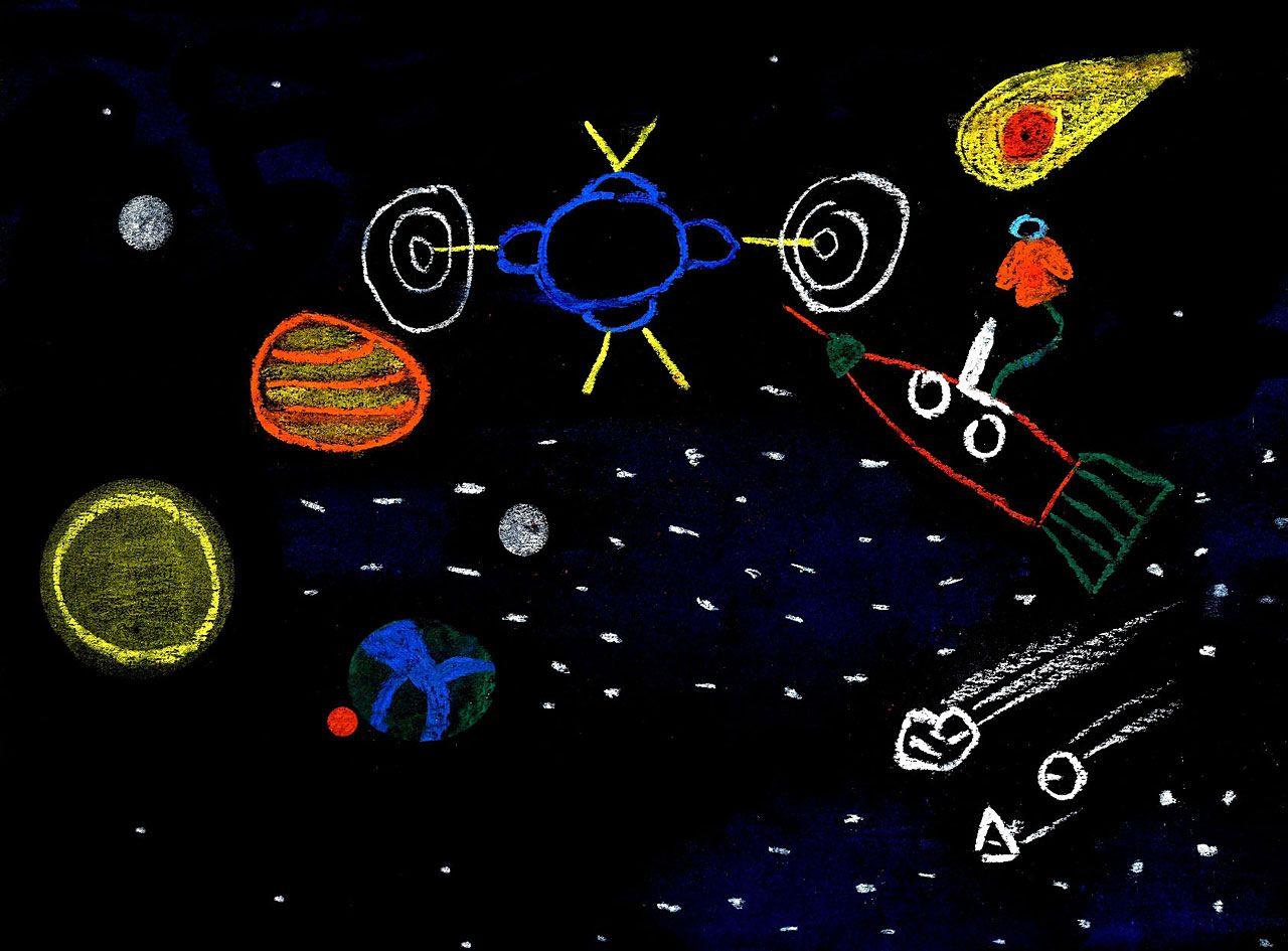 sarm astronomie