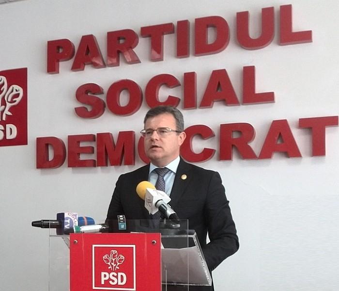Ionuţ Săvoiu (deputat PSD): Au demarat procedurile pentru lărgirea la patru benzi a DN 7 Bâldana-Titu