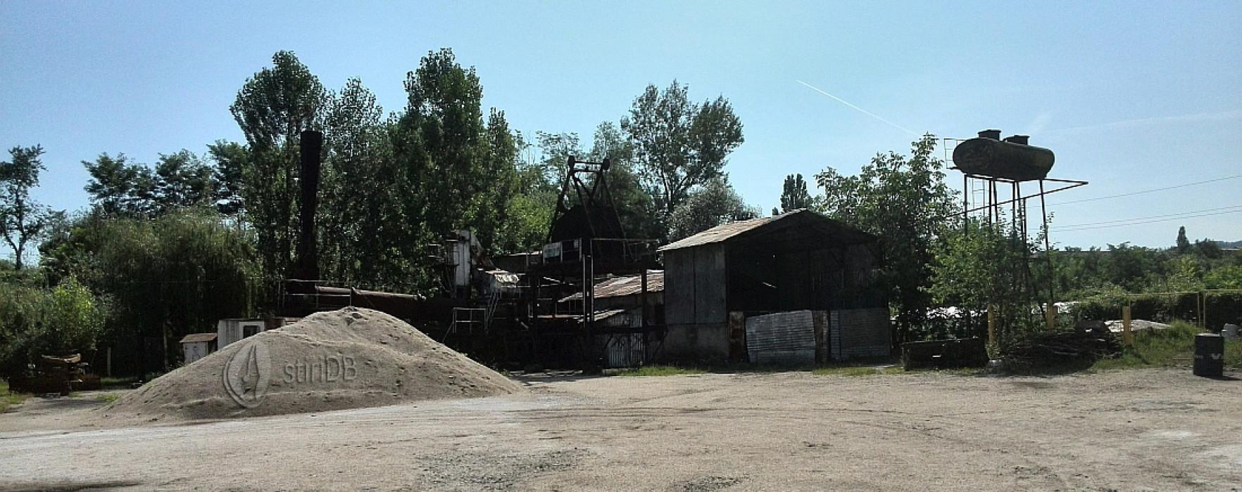 Spaţiile neutilizate ale SC LDP Dâmboviţa ar putea fi închiriate