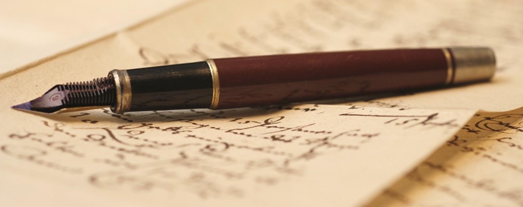 Scrisori de dragoste vor fi livrate gratuit, începând de săptămâna viitoare, în cadrul unui proiect artistic