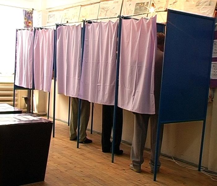 #prezidenţiale2019 Târgovişte, ora 16.00: Care sunt zonele unde se votează cel mai mult şi cele unde prezenţa este redusă