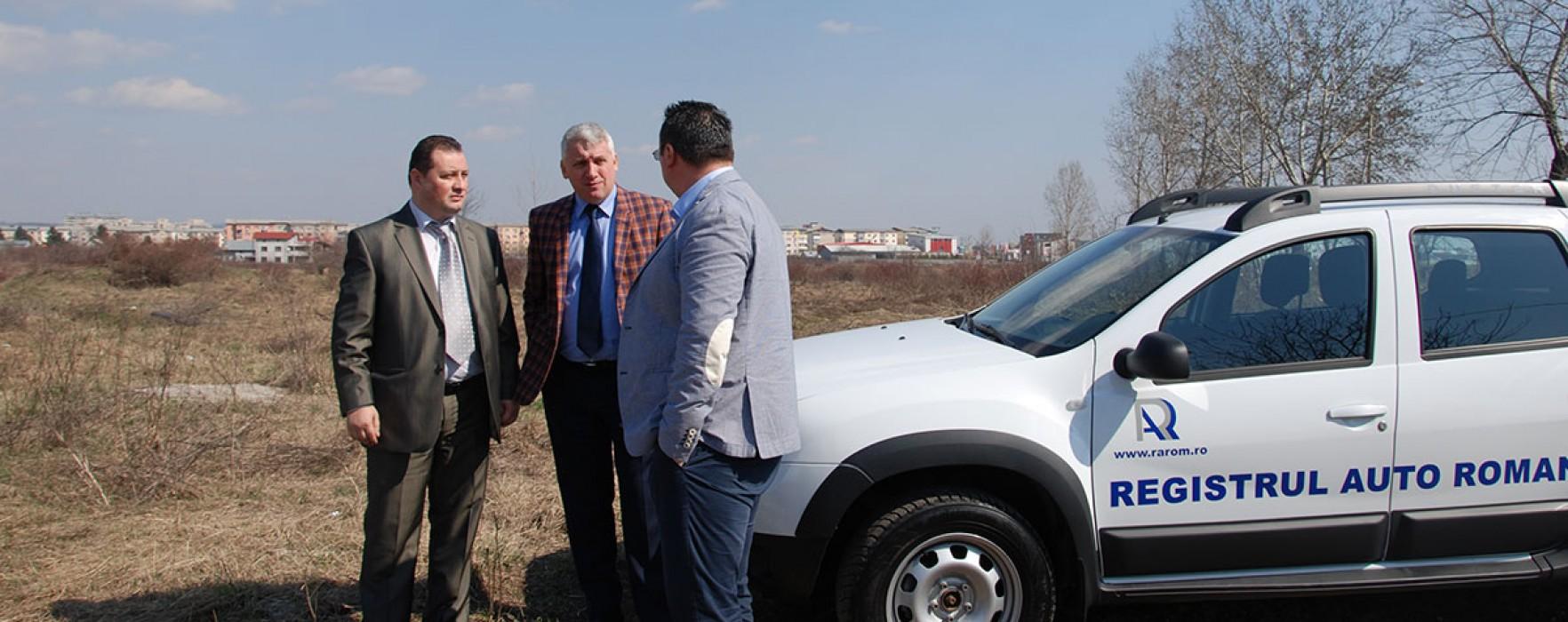 Se va construi un sediu nou al RAR pe terenul fostei unităţi militare de la Gara Târgovişte