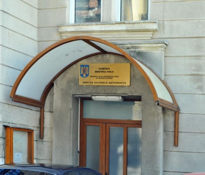 DNA cere arestarea preventivă a lui Florin Popescu