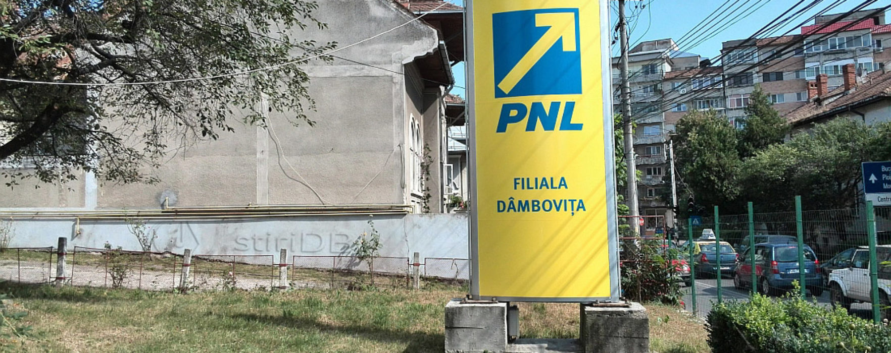 PNL Dâmboviţa a plecat în concediu de la începutul verii şi nu s-a mai întors