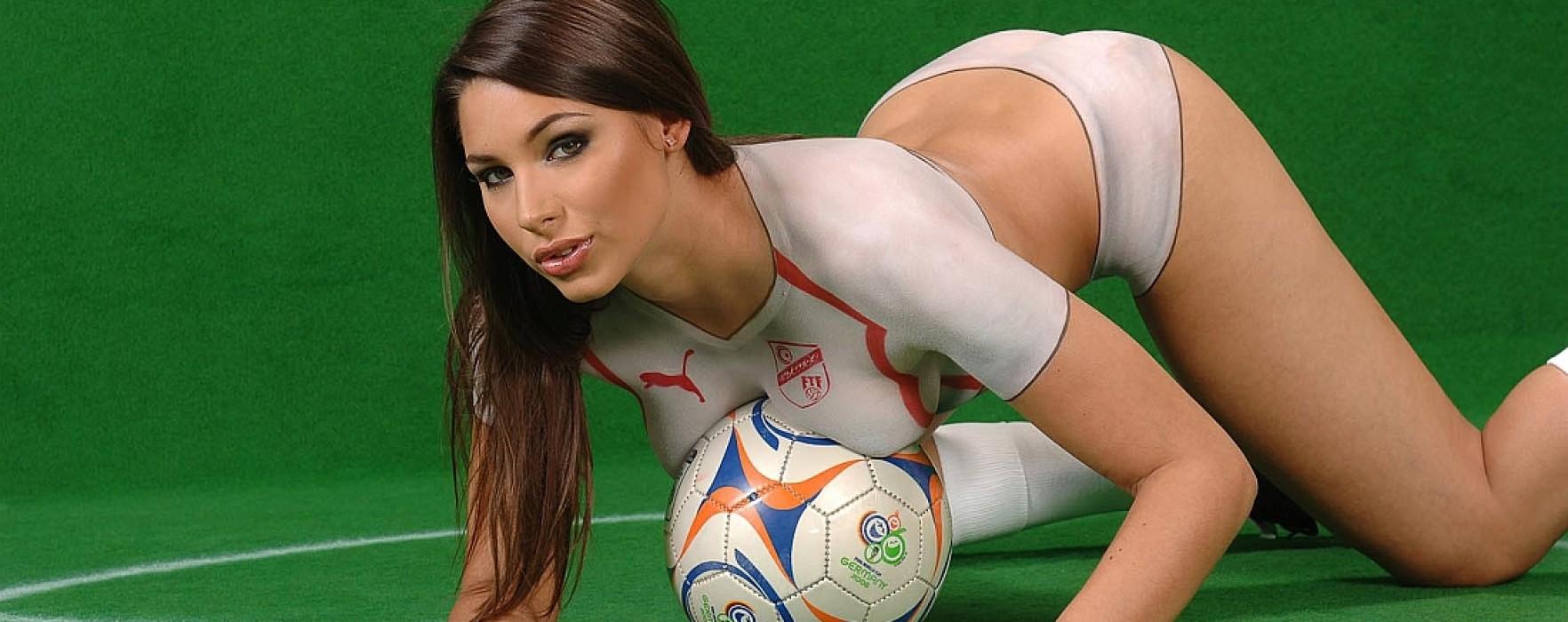 Campionatul Mondial de fotbal perturbă traficul de pe site-urile porno