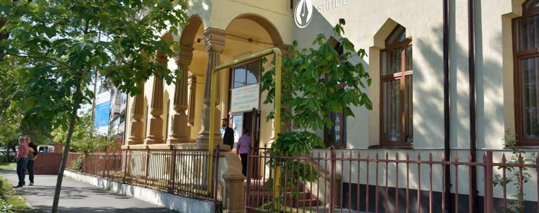 """Târgovişte: Şcoala """"Smaranda Gheorghiu"""" s-a făcut de râs la vizita ambasadoarei Israelului"""