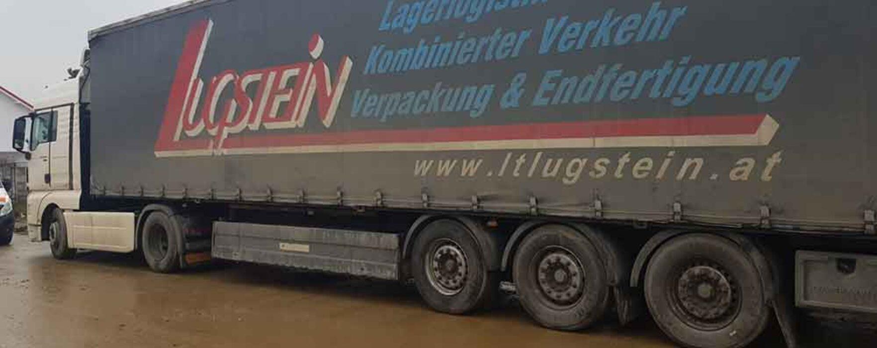 Dâmboviţa: Un şofer croat, găsit mort în cabina TIR-ului, la o fabrică din Petreşti