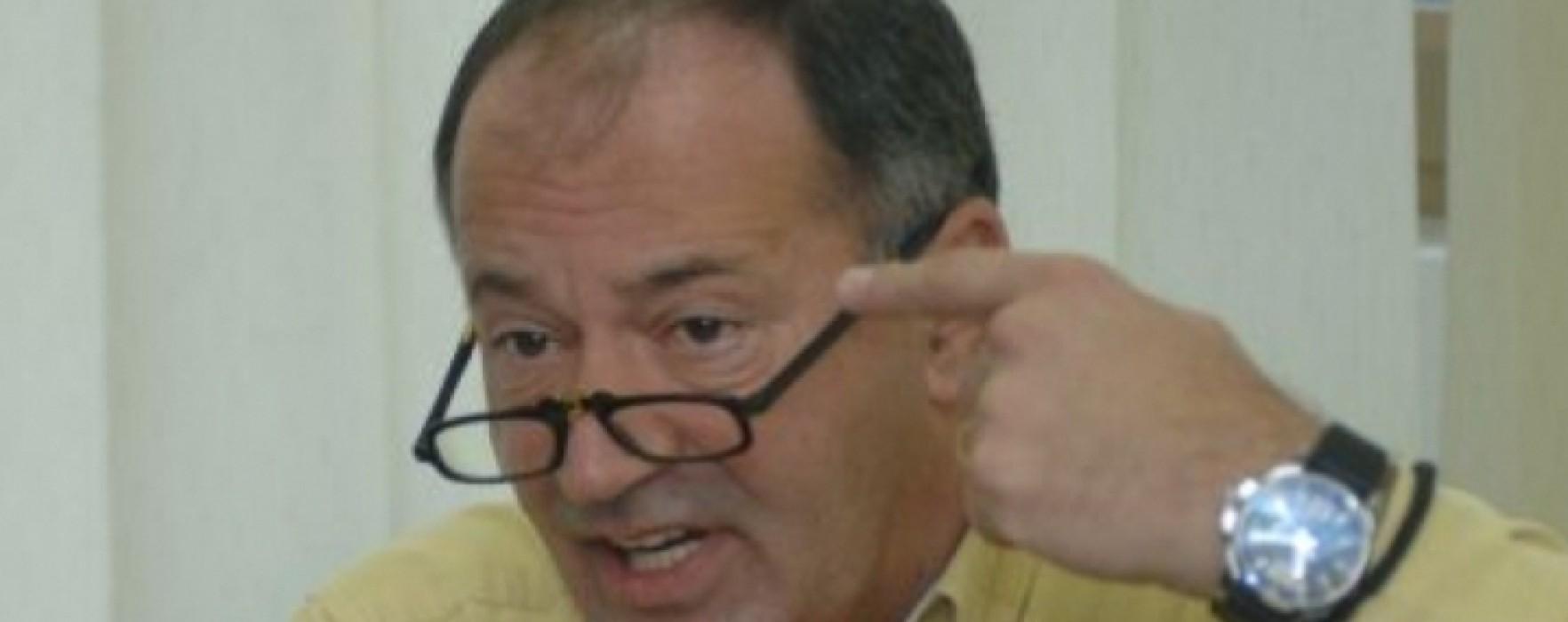 Reacţia lui Sorin Roşca Stănescu, la aflarea condamnării la închisoare