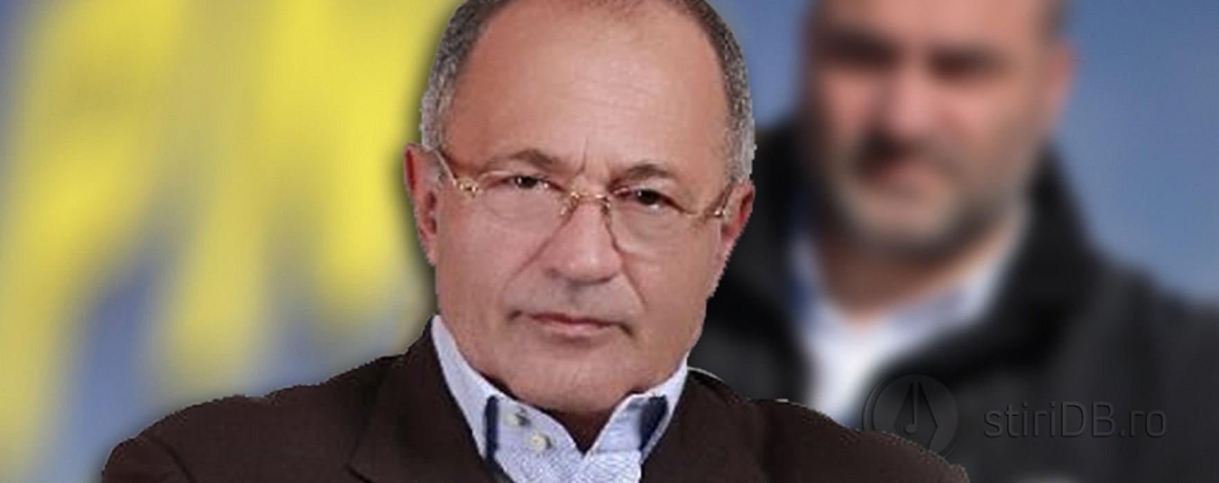 Sorin Roşca Stănescu: Mihail Volintiru încearcă să pună presiune să nu fie demis