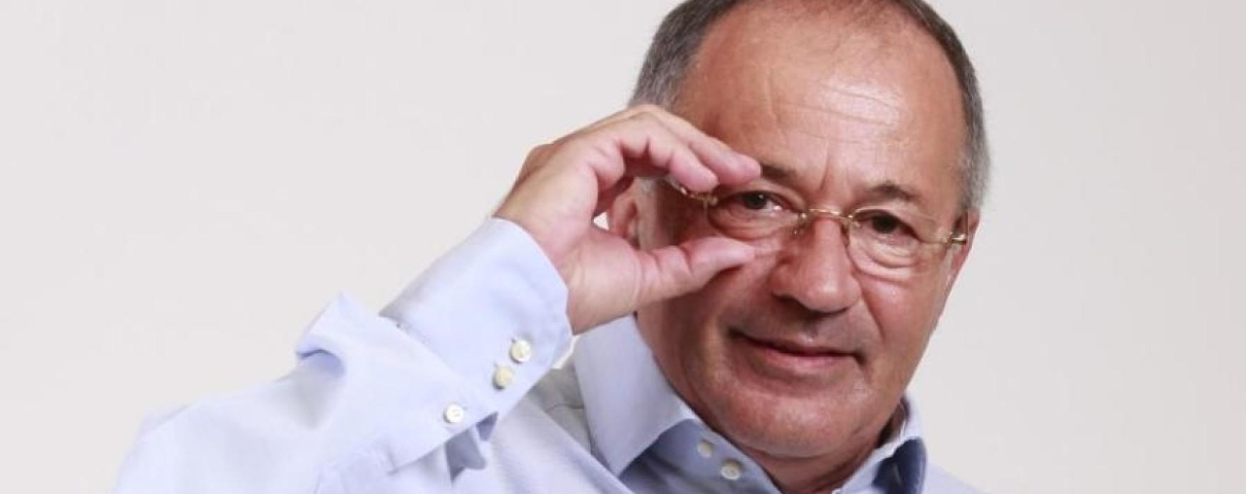 Sorin Roşca Stănescu îl susţine pe Mircea Diaconu la europarlamentare