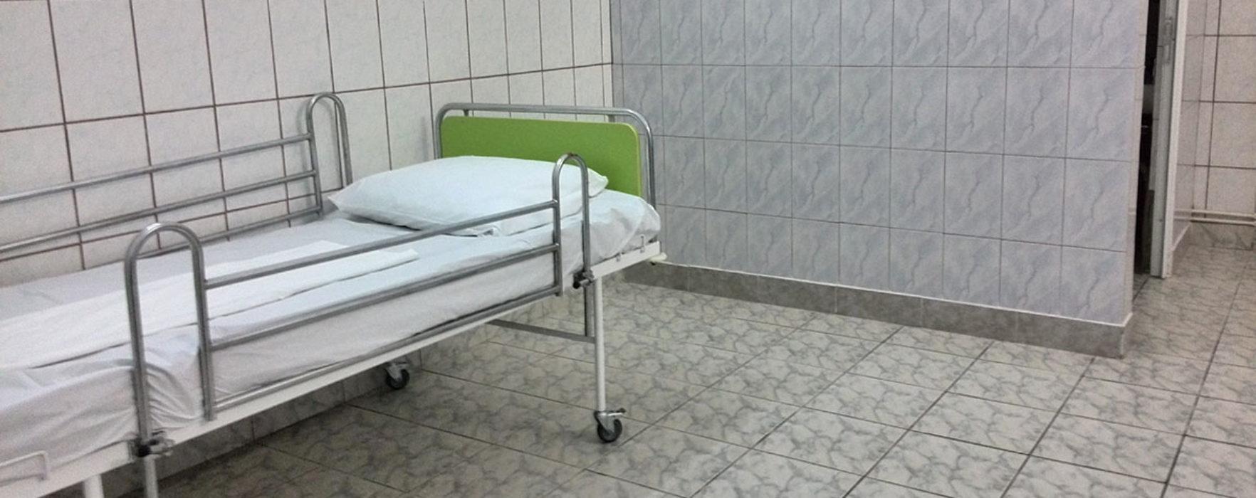 Dâmboviţa: Deficit de medici la Spitalul Judeţean Târgovişte, în special la Urgenţe, Imagistică şi Nefrologie