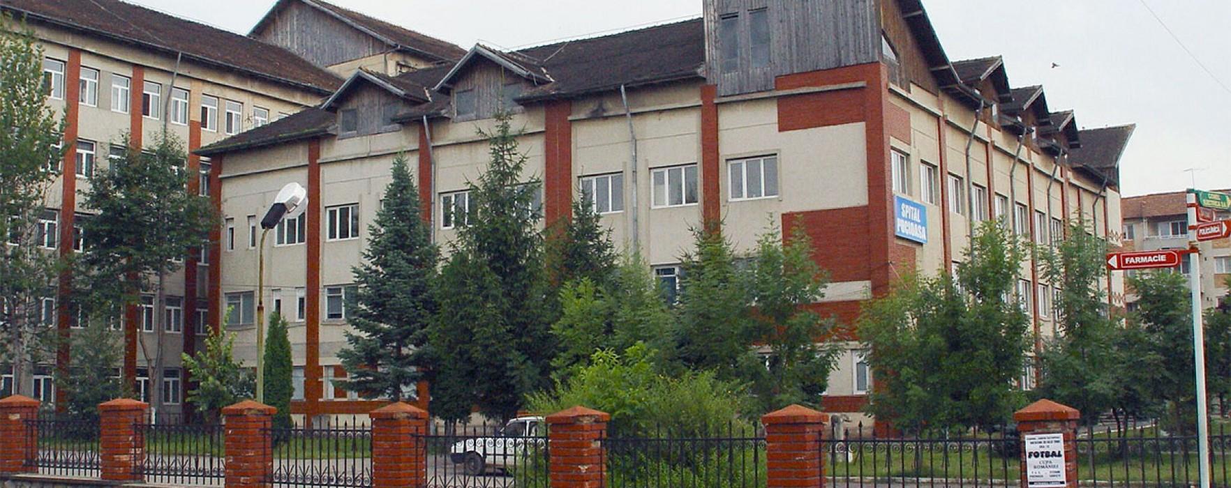 Dâmboviţa: Spitalul din Pucioasa are nevoie de medici