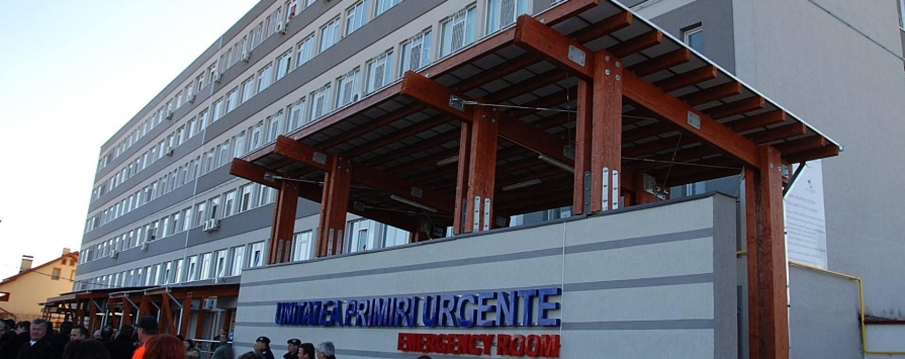 CJ Dâmboviţa a depus un proiect de accesare de fonduri nerambursabile pentru extinderea spitalului judeţean