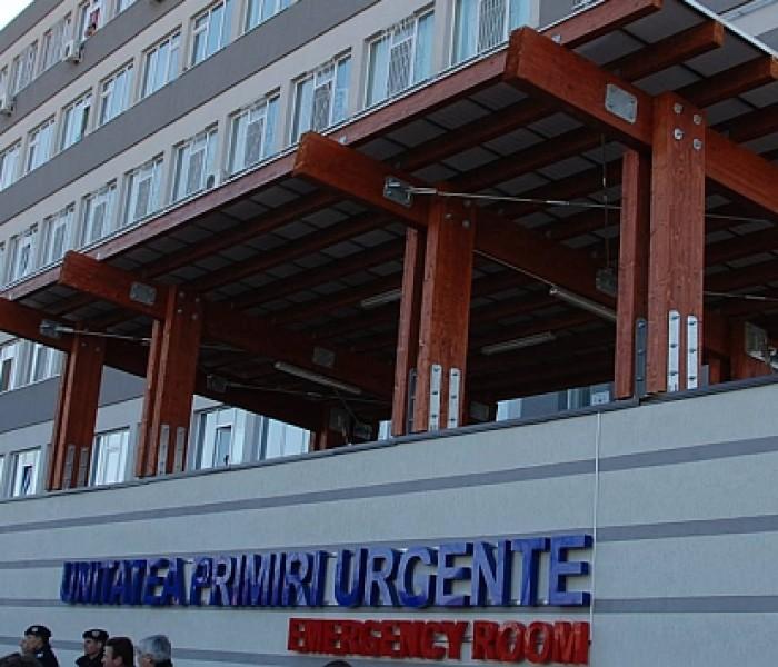 Dâmboviţa: Autorităţile locale vor să modernizeze secţia de primiri urgenţe a spitalului judeţean cu bani europeni