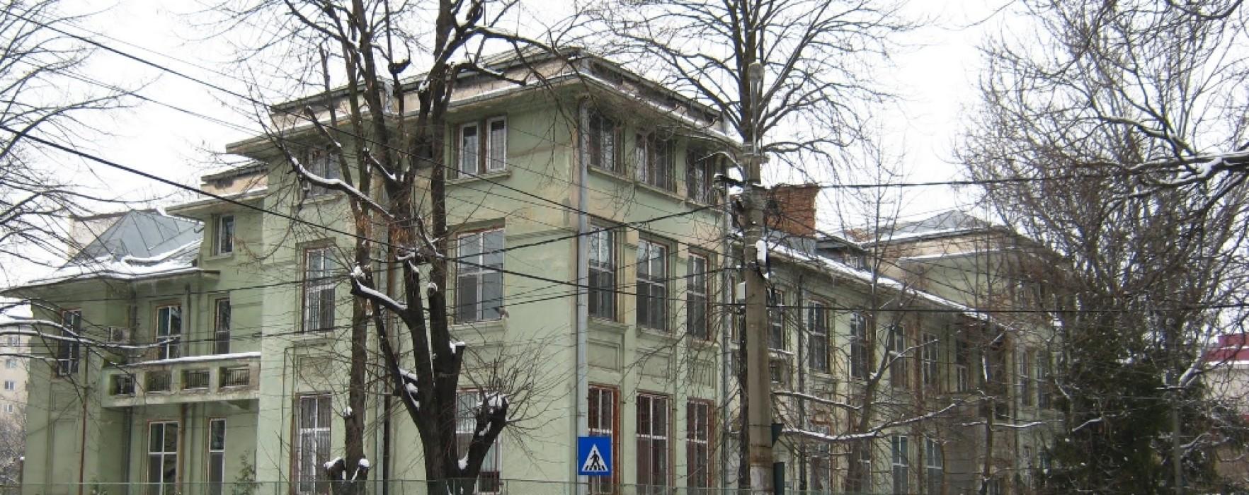 Secţia de boli infecţioase din Târgovişte se va muta din strada Rodnei la Dealu Mare