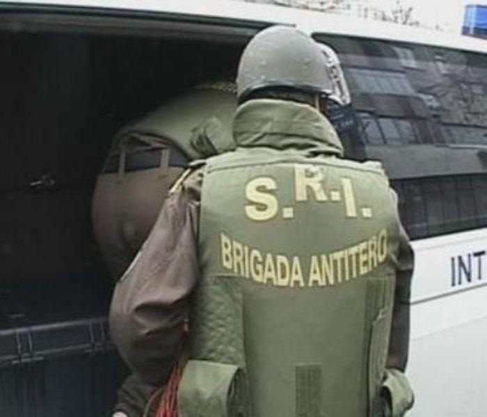 Târgovişte: Ameninţare cu bombă la două licee; nu au fost identificate materiale suspecte