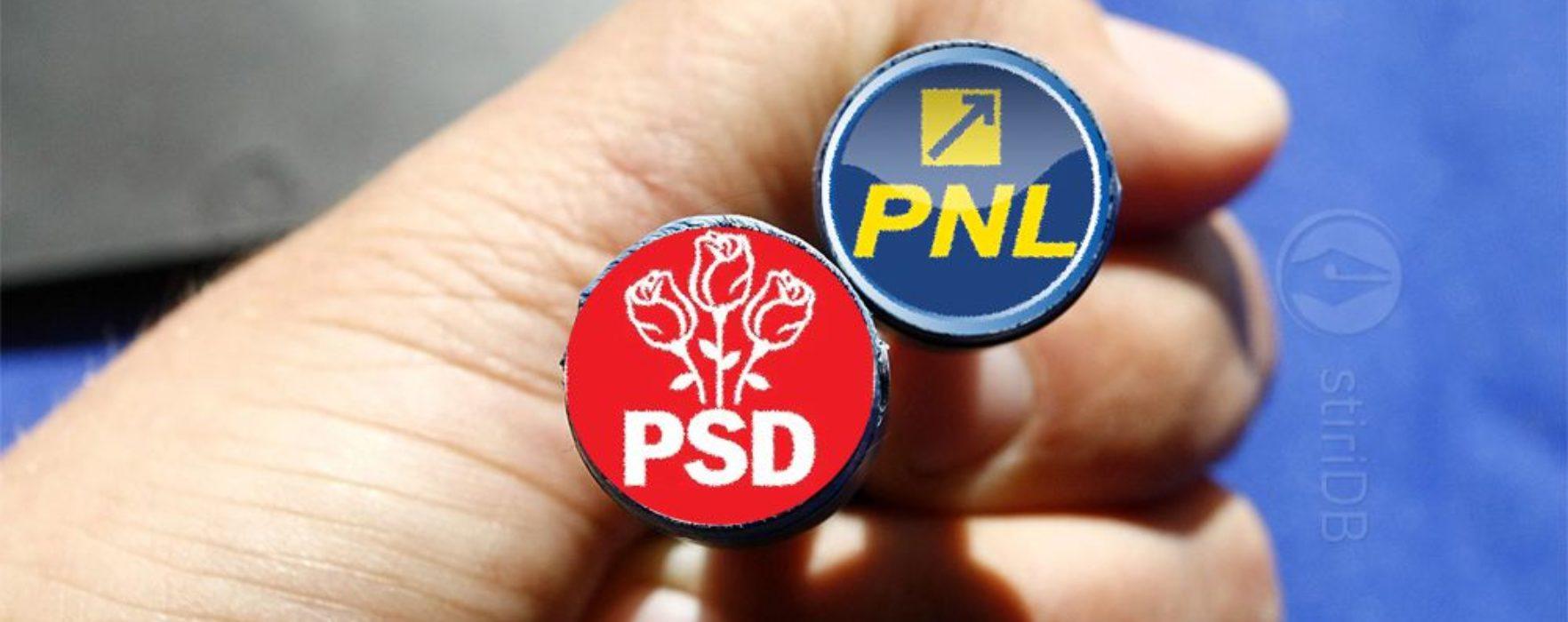 PSD Dâmboviţa: Patru ani liberalii au fost absenţi, au dormit pe ei, îi loveşte interesul în apropierea alegerilor