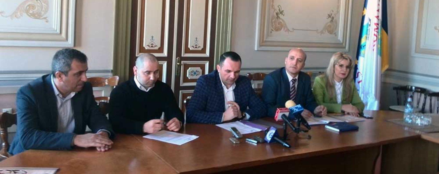 Târgovişte: Proiect de prevenire a consumului de droguri la copii de clasele I şi a II-a