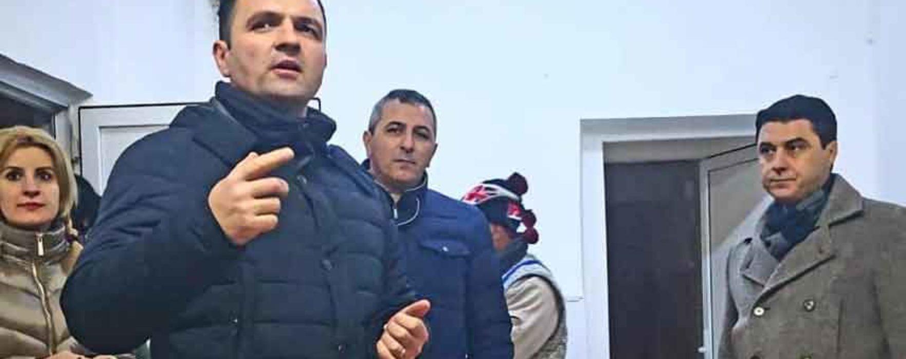 Târgovişte: Grădiniţa nr.13 va fi reabilitată