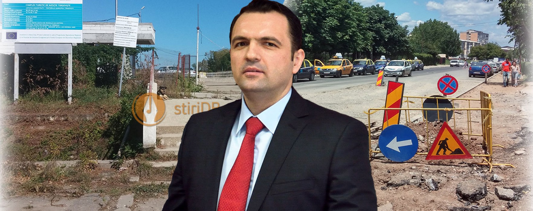 Cristian Stan: Sunt nemulţumit de cum au fost implementate PIDU-rile şi complexul de nataţie, în Târgovişte