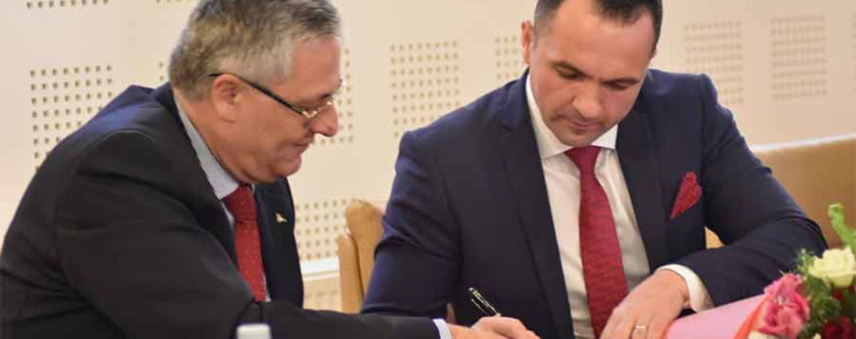Târgovişte: Finanţare europeana de peste 7 milioane de lei pentru un nou parc