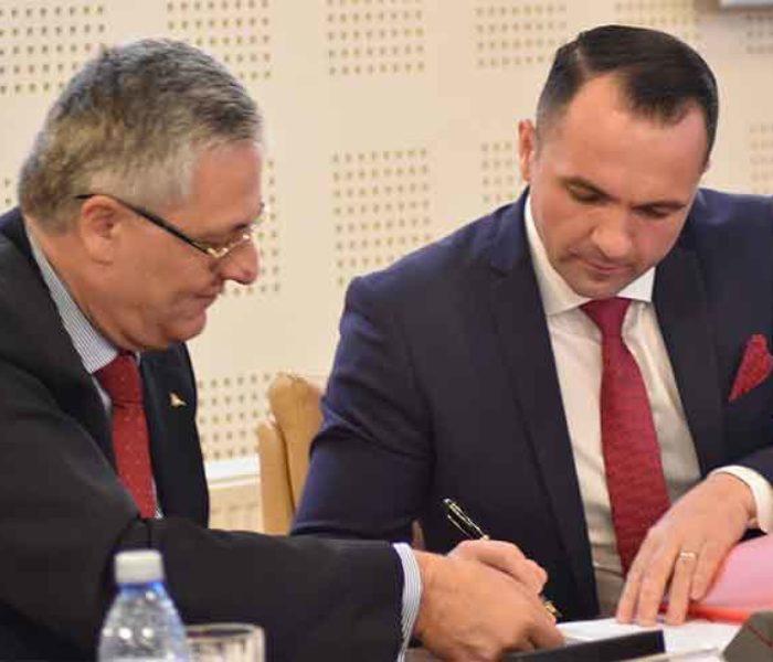 Târgovişte: Mai multe blocuri vor intra în reabilitare termică