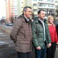 Târgovişte: Lucrări de reabilitare a infrastructurii în zona străzii Radu Gioglovan din micro 9