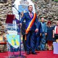 #ZileleCetăţii Primarul Târgoviştei: O cetate cu un trecut atât de glorios nu poate fi decât pretențioasă cu privire la viitorul său