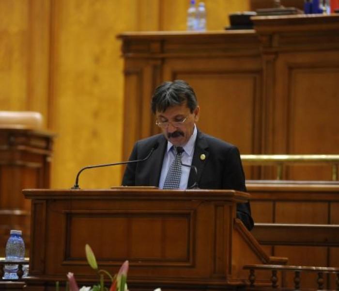 """""""Scrisoare deschisă către prietenul meu maghiar"""", declaraţie politică a deputatului Zisu Stanciu"""