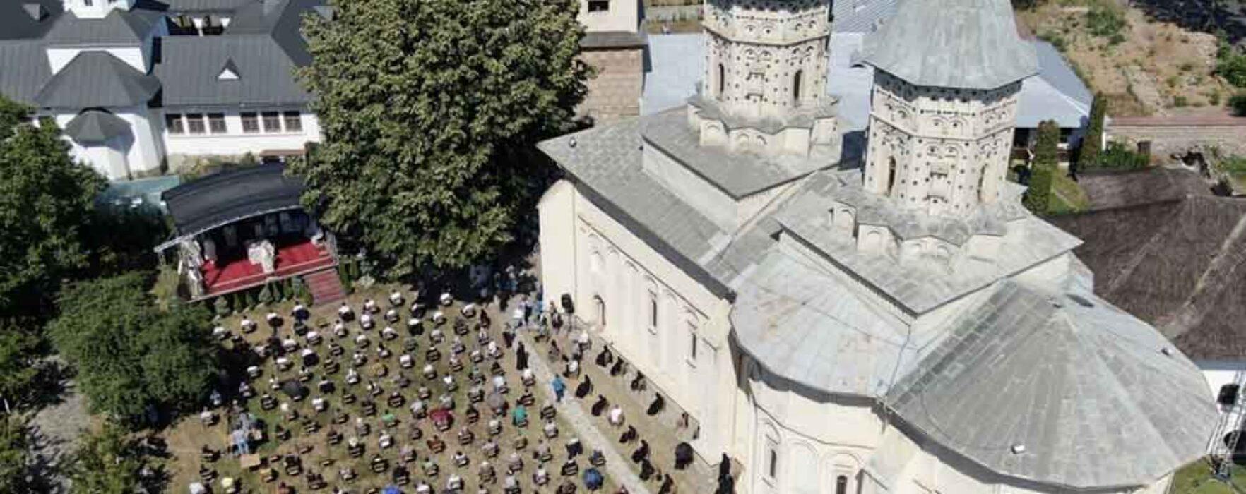 Târgovişte: Programul manifestărilor de Sf. Nifon (11 august)