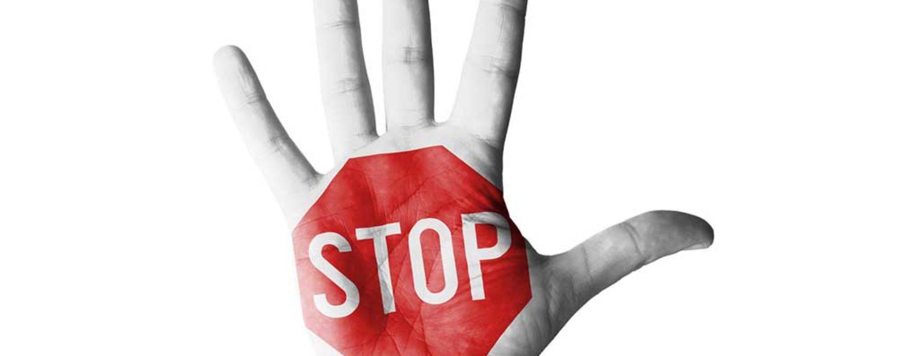 Târgovişte: Marş împotriva violenţei domestice