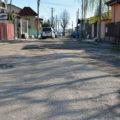 Târgovişte: Primăria a demarat acţiunea de asfaltare, peste 8 kilometri de străzi intră în reabilitare