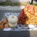 Strada Stelea, târg de produse tradiţionale (foto)