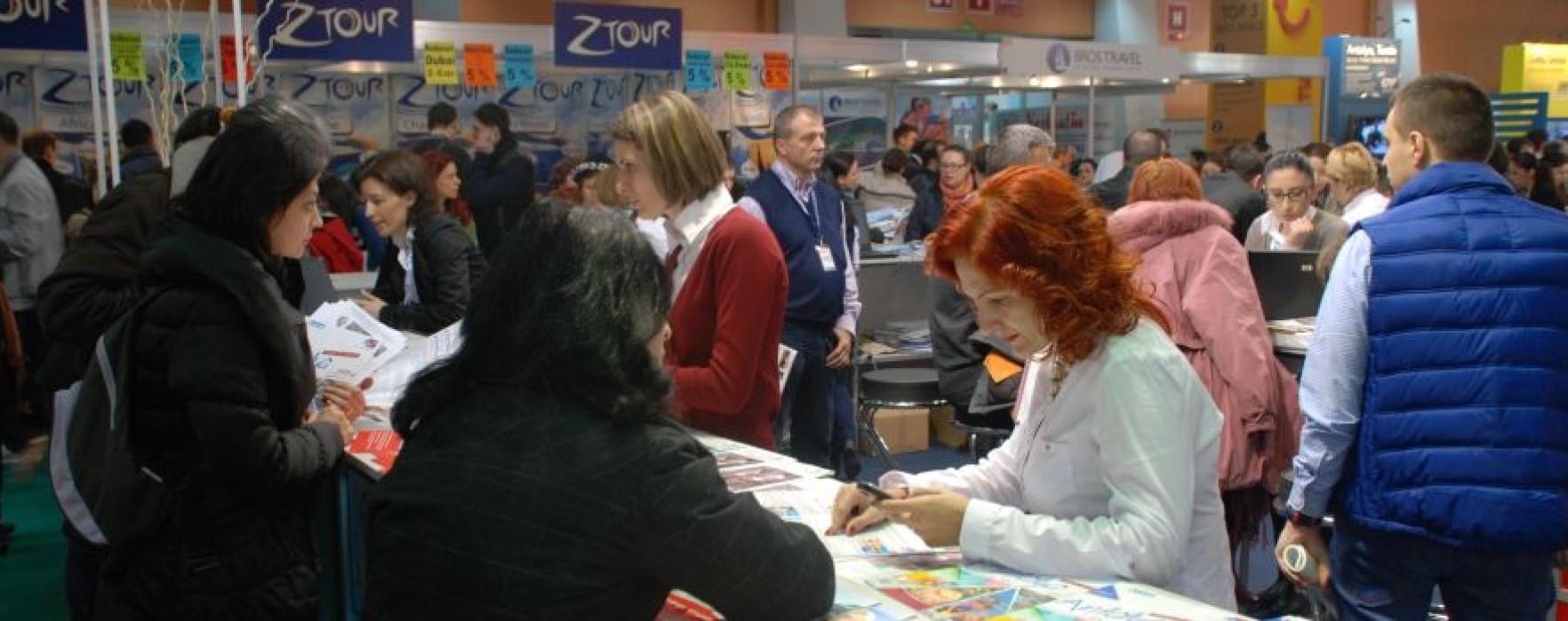 Complexul Muzeal Curtea Domnească, prezent la Târgul de turism al României