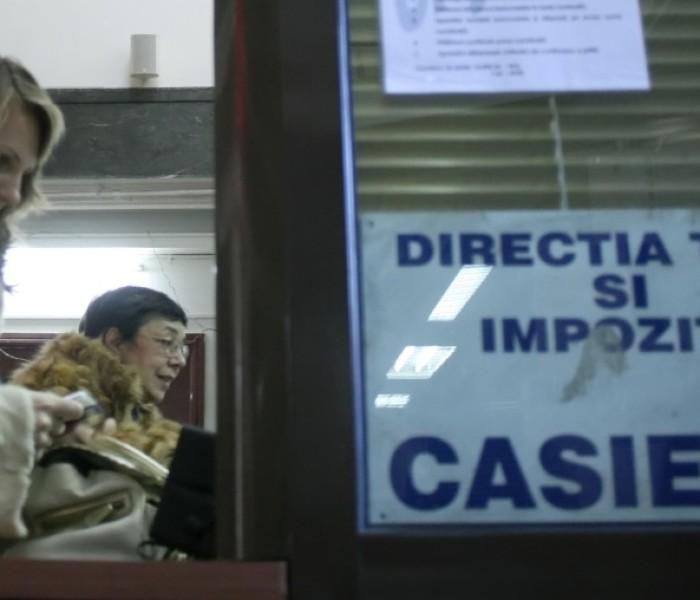 Primăria Târgovişte: Încă mai puteţi beneficia de scutiri la plata taxelor şi impozitelor; termenul este 30 noiembrie