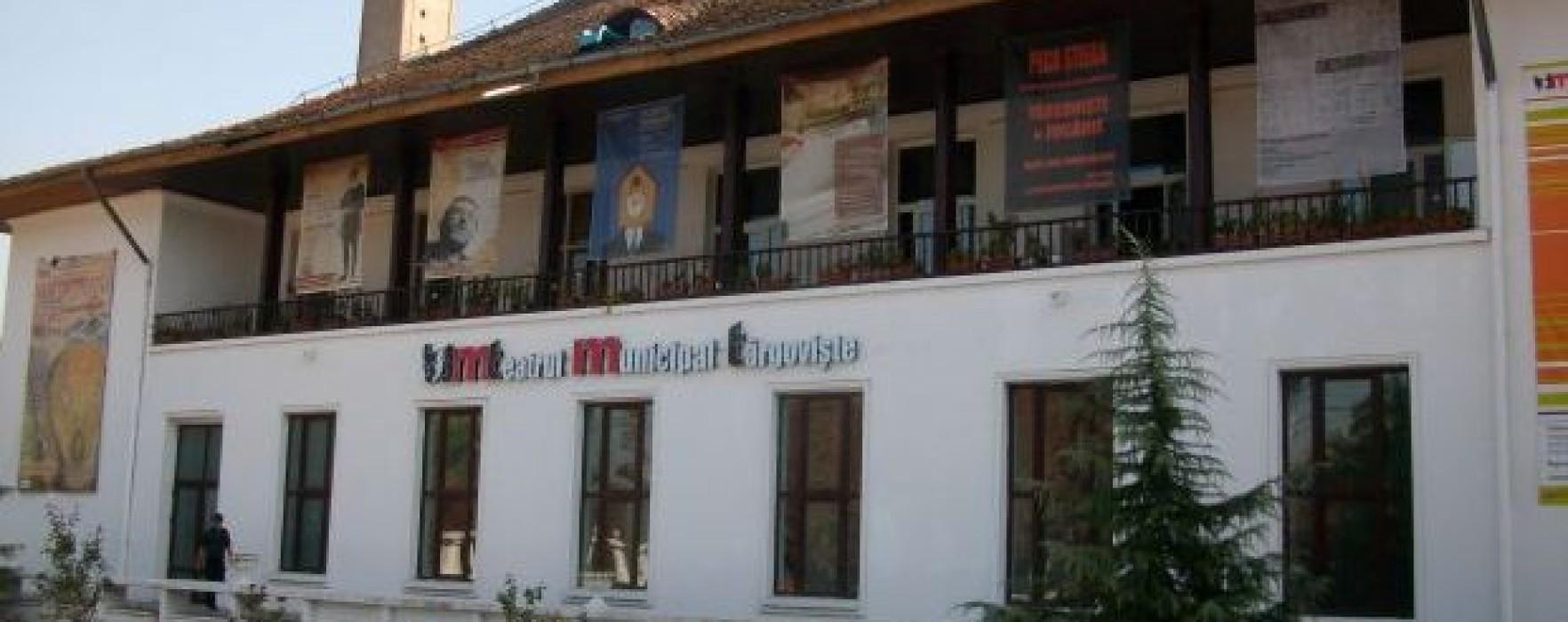 Teatrul Municipal Târgovişte reia spectacolele pe 11 ianuarie