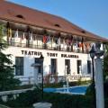 "Târgovişte: Teatrul ""Tony Bulandra"" reia activitatea sub egida ""Virus teatral estival"""