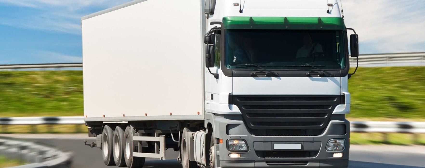 Se caută şoferi de camion în Marea Britanie, se oferă 8-10 lire pe oră