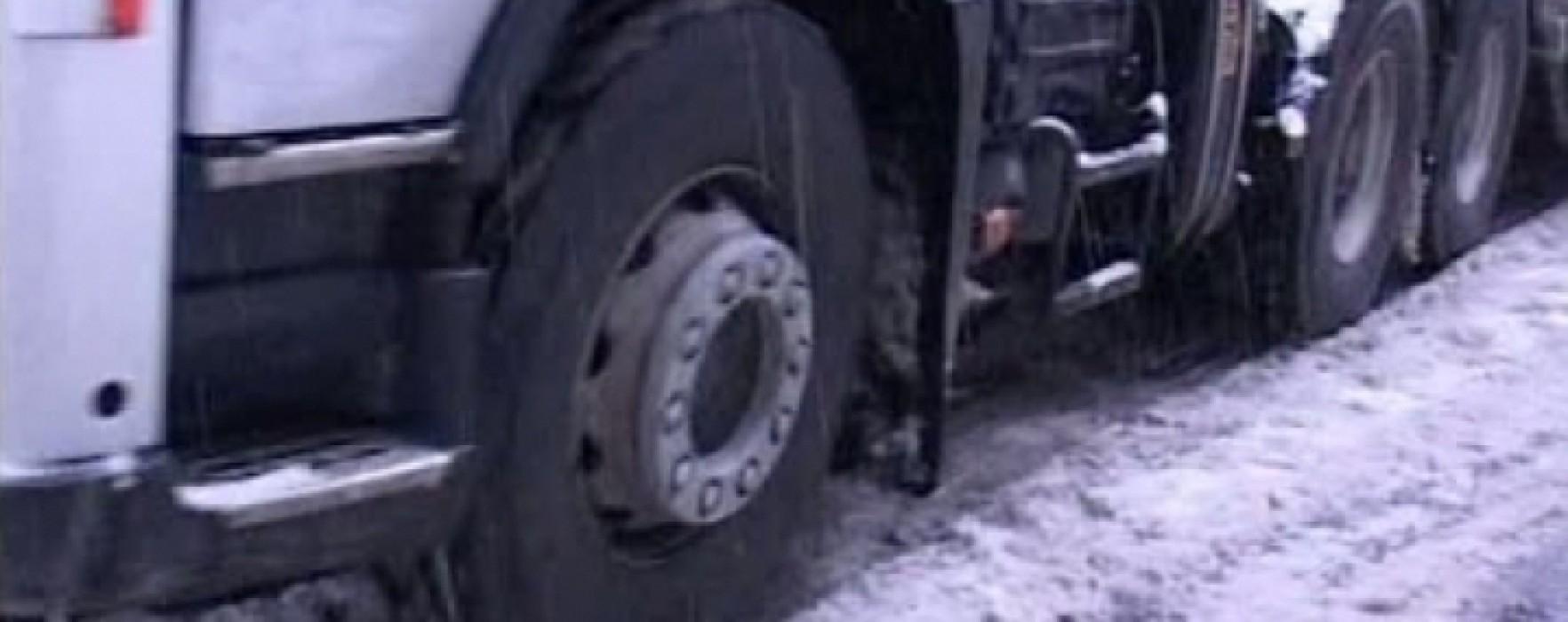 UPDATE DN 72 Târgovişte-Găeşti, deblocat