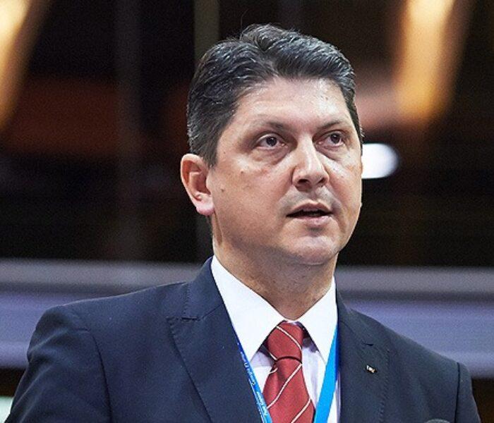 Participarea senatorului Titus Corlățean la reuniunea online a Comisiei pentru afaceri politice și democrație a Adunării Parlamentare a Consiliului Europei (APCE)