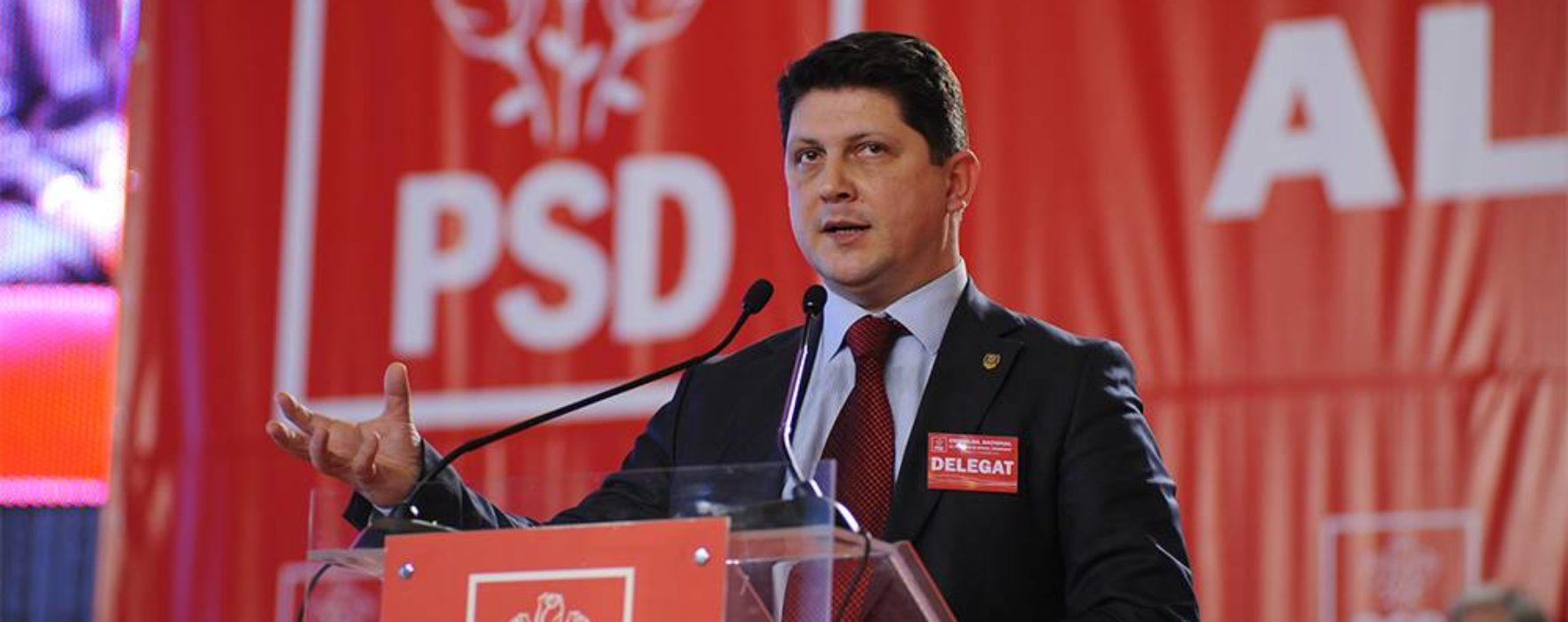 #parlamentardeDâmboviţa – Titus Corlăţean, senator PSD