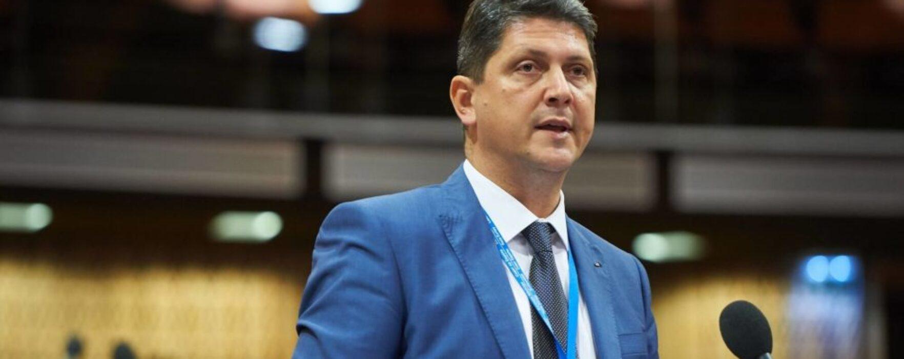 Titus Corlățean s-a întâlnit cu ambasadorii Republicii Chile, Turciei și Croației