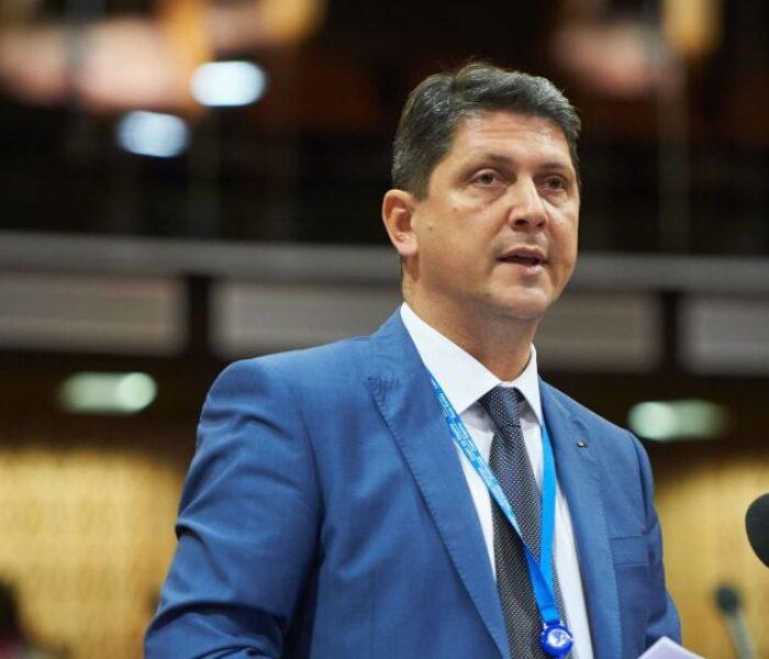 Titus Corlățean participă la Sesiunea plenară a APCE / 19-22 aprilie 2021