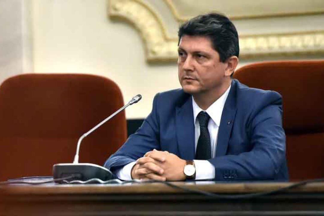 Titus Corlăţean, reacţie după respingerea rapoartelor de activitate pe ultimii trei ani ale Avocatului Poporului