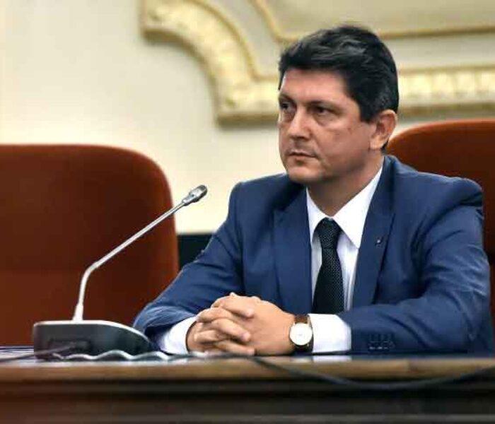 """Titus Corlățean a participat la conferința """"România și sistemul NATO de apărare împotriva rachetelor balistice. O contribuție strategică transatlantică pentru securitatea Euro-Atlantică"""""""