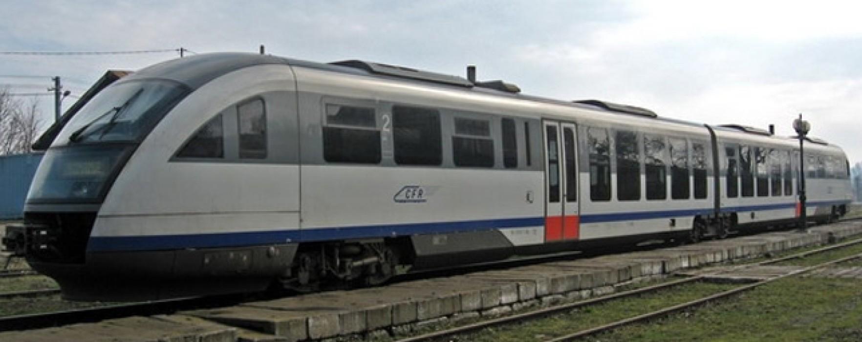 Bărbat găsit decedat pe calea ferată, în gara Mătăsaru