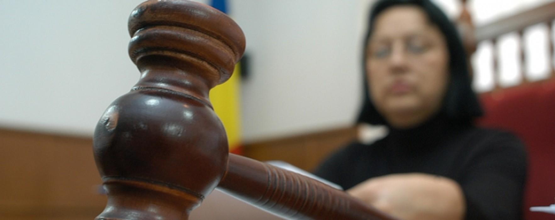Florin Cergan, fiul judecătoarei Veronica Cârstoiu, trimis în judecată pentru ucidere din culpă