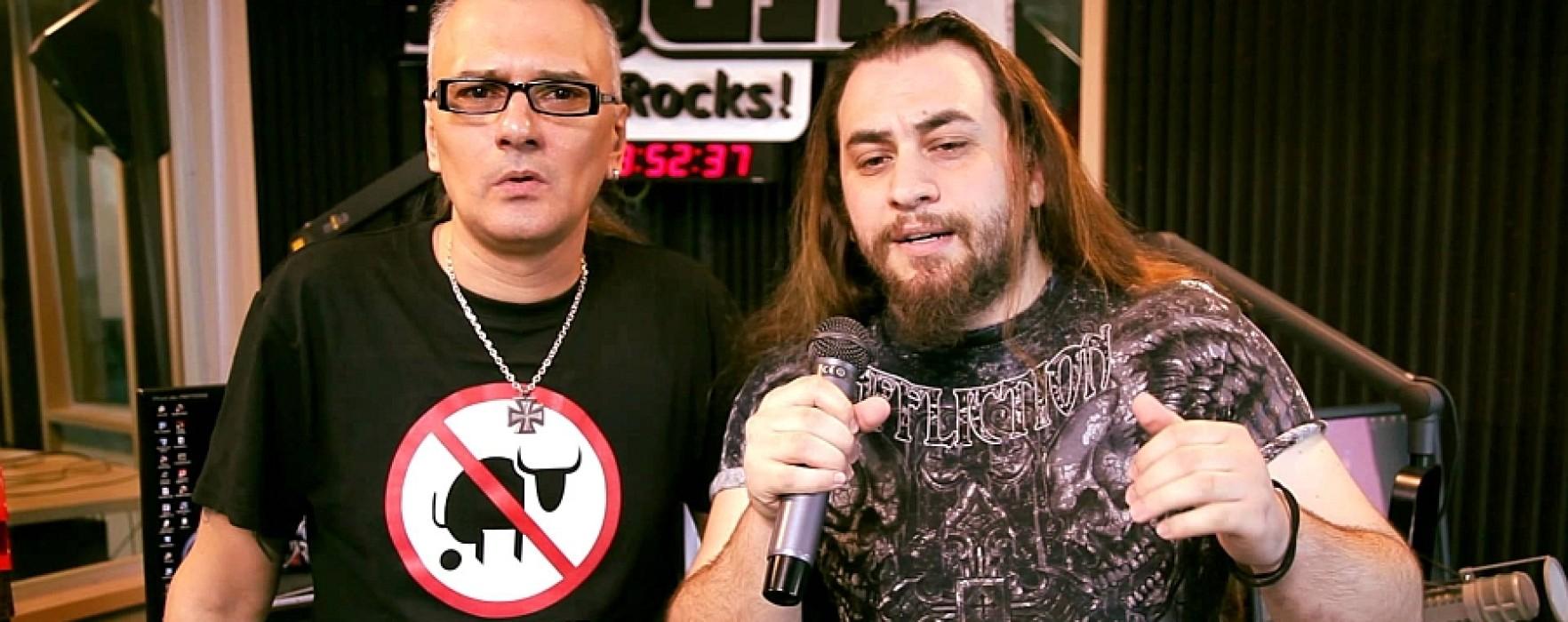 Piesă nouă Trooper (audio), videoclipul se va filma la Târgoviște